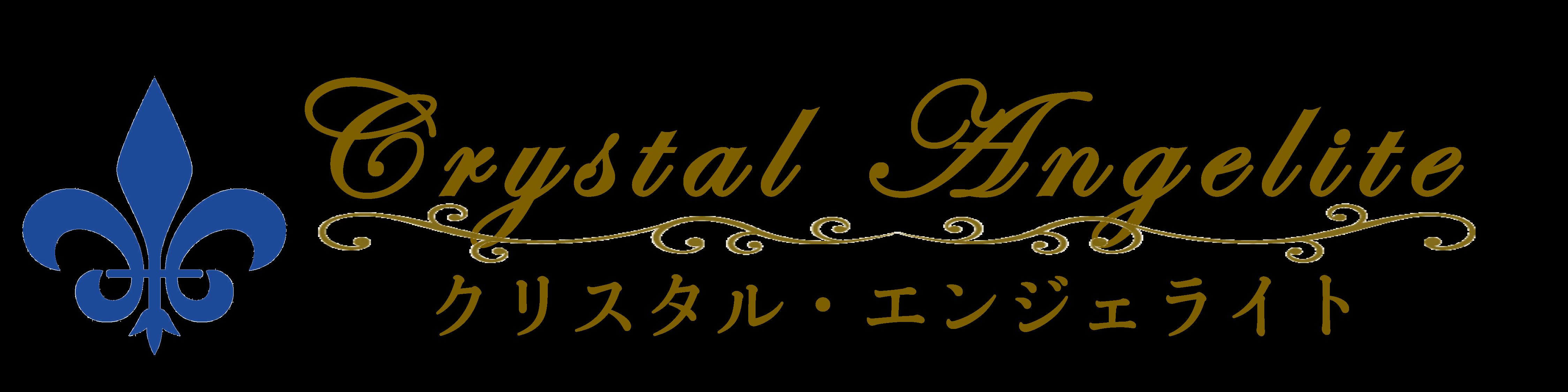 Crystal Angelite